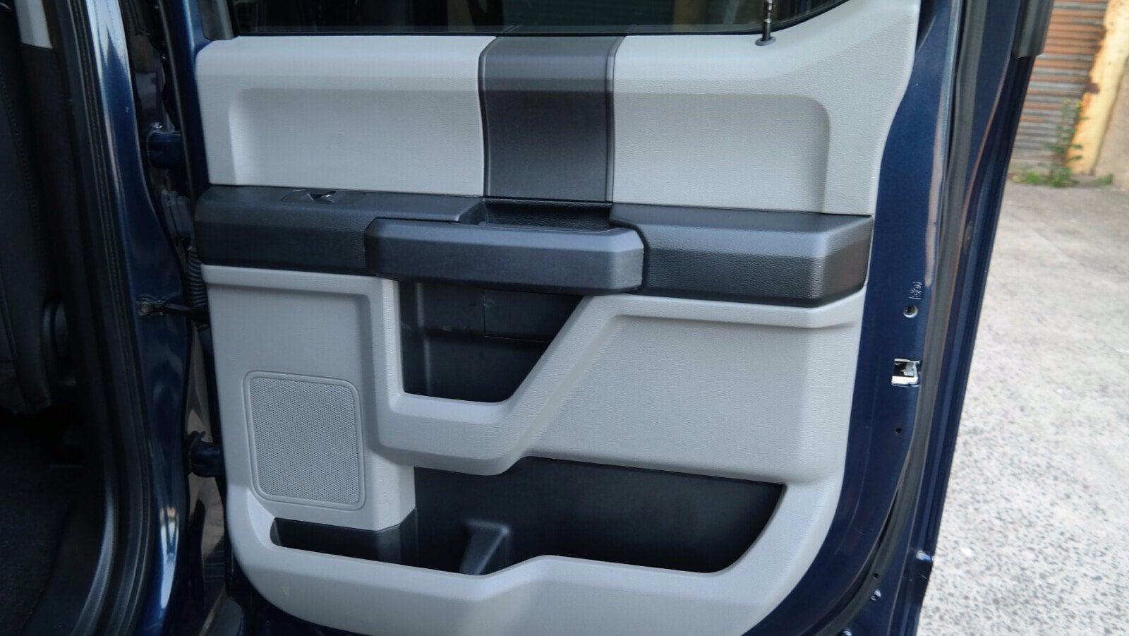 2018 Ford F-150 SuperCrew Cab 4x4, Pickup #FL101811 - photo 29