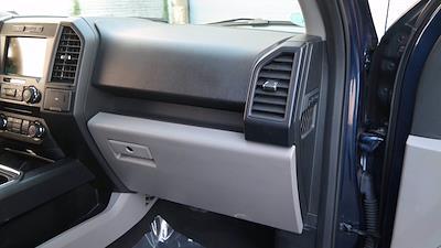 2018 Ford F-150 SuperCrew Cab 4x4, Pickup #FL101811 - photo 22