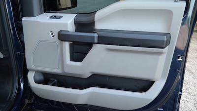 2018 Ford F-150 SuperCrew Cab 4x4, Pickup #FL101811 - photo 24