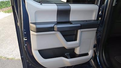2018 Ford F-150 SuperCrew Cab 4x4, Pickup #FL101811 - photo 25