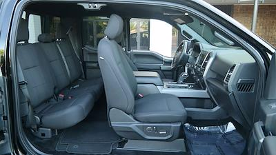 2018 Ford F-150 Super Cab 4x4, Pickup #FL102181 - photo 10