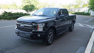 2018 Ford F-150 Super Cab 4x4, Pickup #FL102181 - photo 4