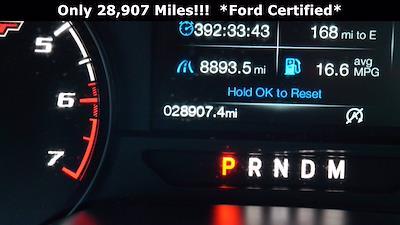 2018 Ford F-150 SuperCrew Cab 4x4, Pickup #FL102261 - photo 19
