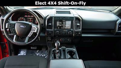 2018 Ford F-150 SuperCrew Cab 4x4, Pickup #FL102261 - photo 20