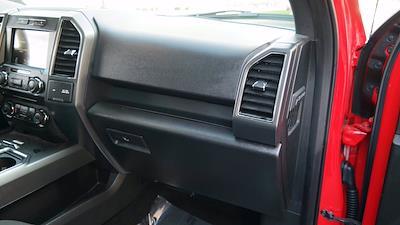 2018 Ford F-150 SuperCrew Cab 4x4, Pickup #FL102261 - photo 26