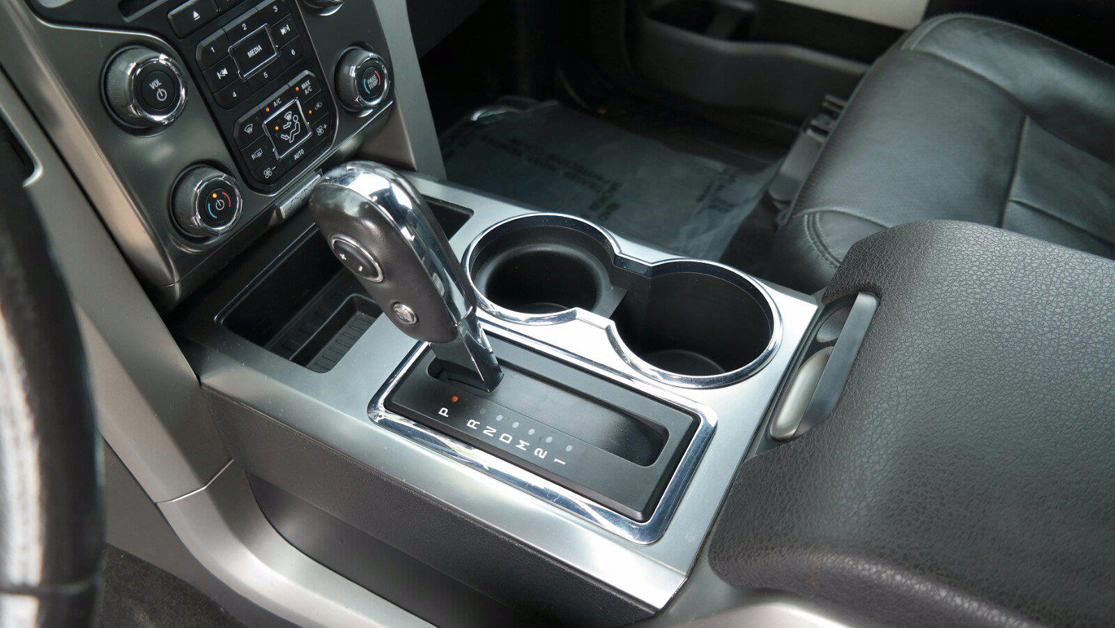 2014 F-150 SuperCrew Cab 4x4,  Pickup #FL102321 - photo 14