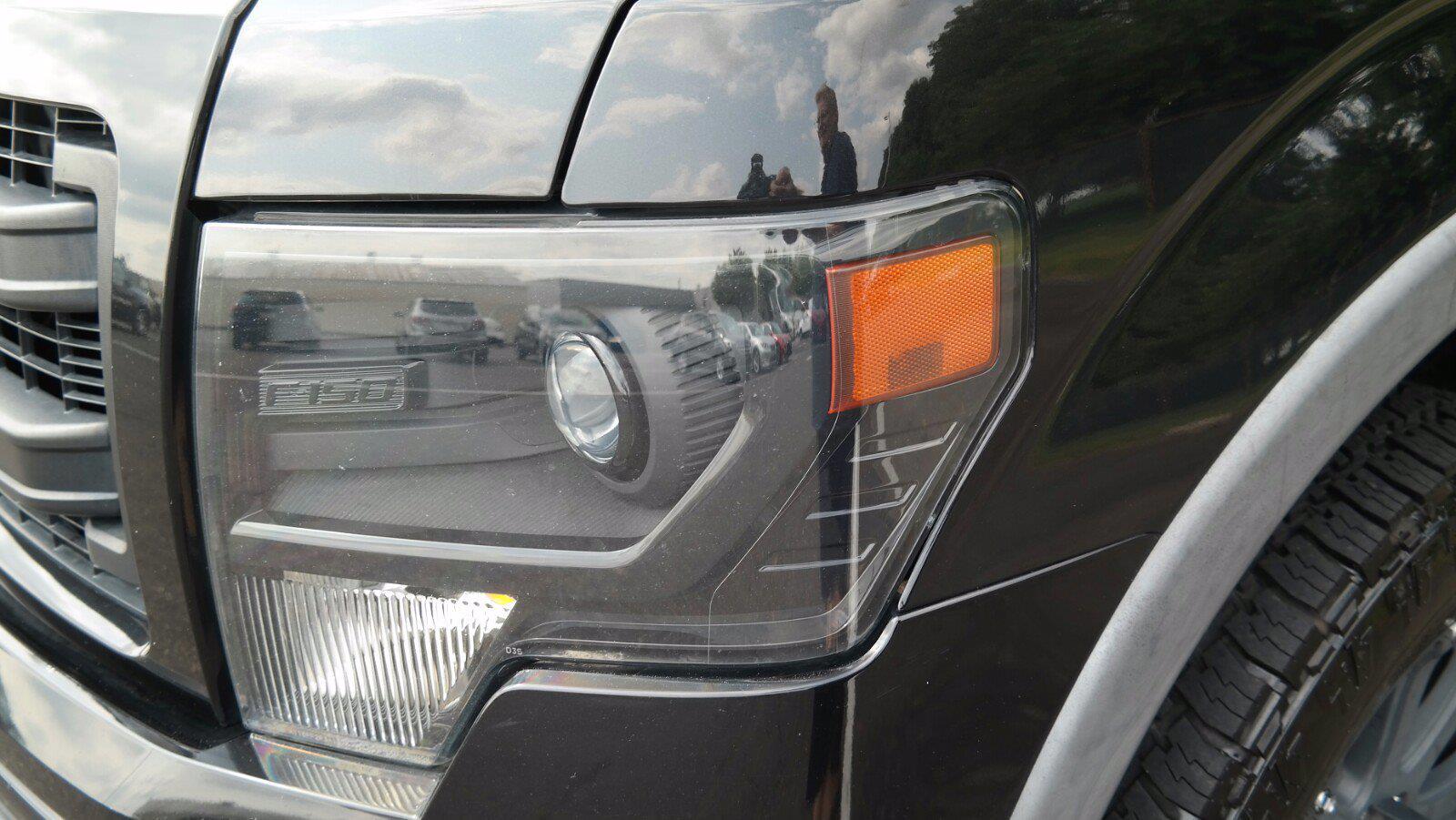 2014 F-150 SuperCrew Cab 4x4,  Pickup #FL102321 - photo 15