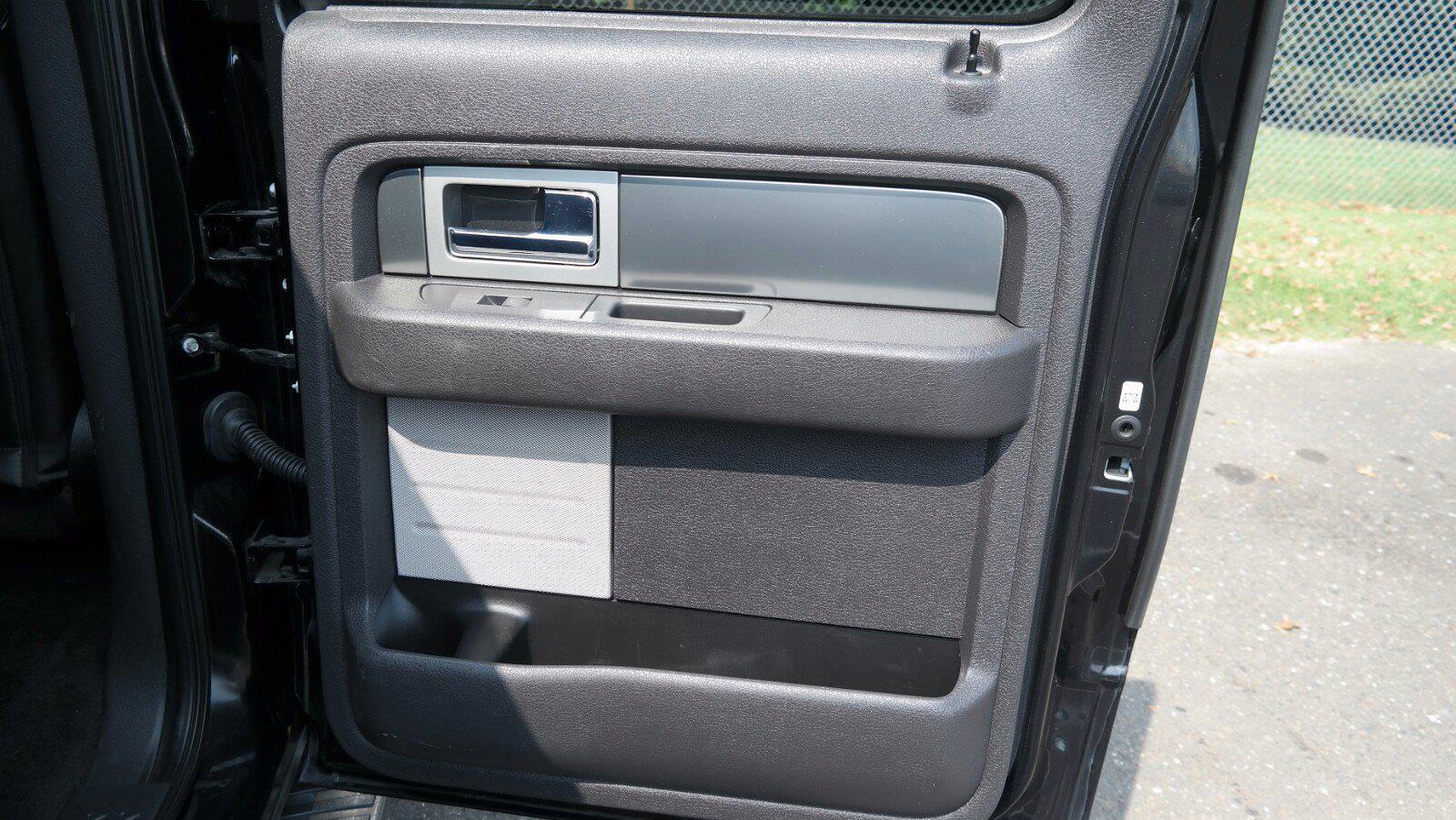 2014 F-150 SuperCrew Cab 4x4,  Pickup #FL102321 - photo 21