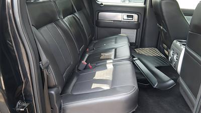 2014 F-150 SuperCrew Cab 4x4,  Pickup #FL102321 - photo 23