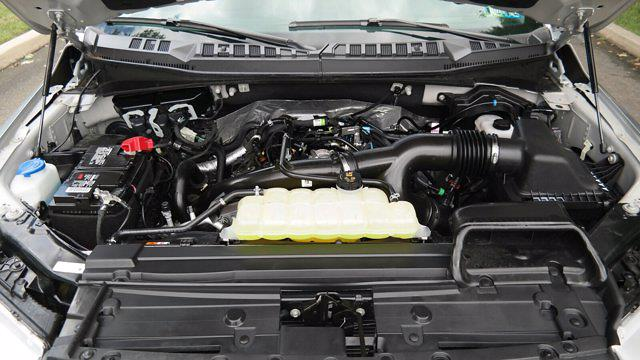 2020 F-150 SuperCrew Cab 4x4,  Pickup #FL102681 - photo 21