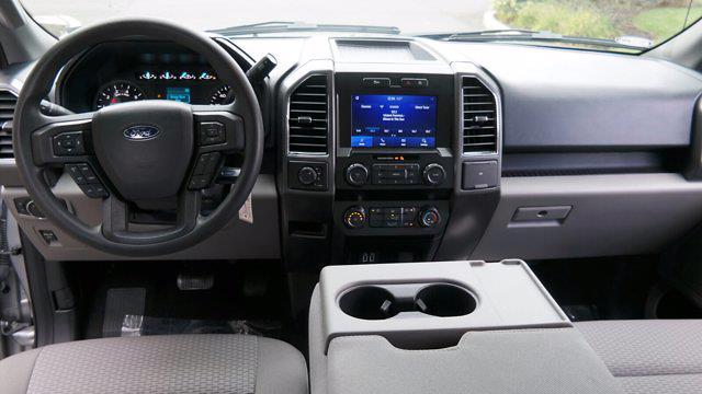 2020 F-150 SuperCrew Cab 4x4,  Pickup #FL102681 - photo 26