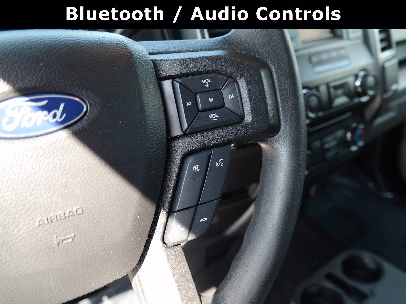 2018 Ford F-150 SuperCrew Cab 4x4, Pickup #FL1033D1 - photo 18
