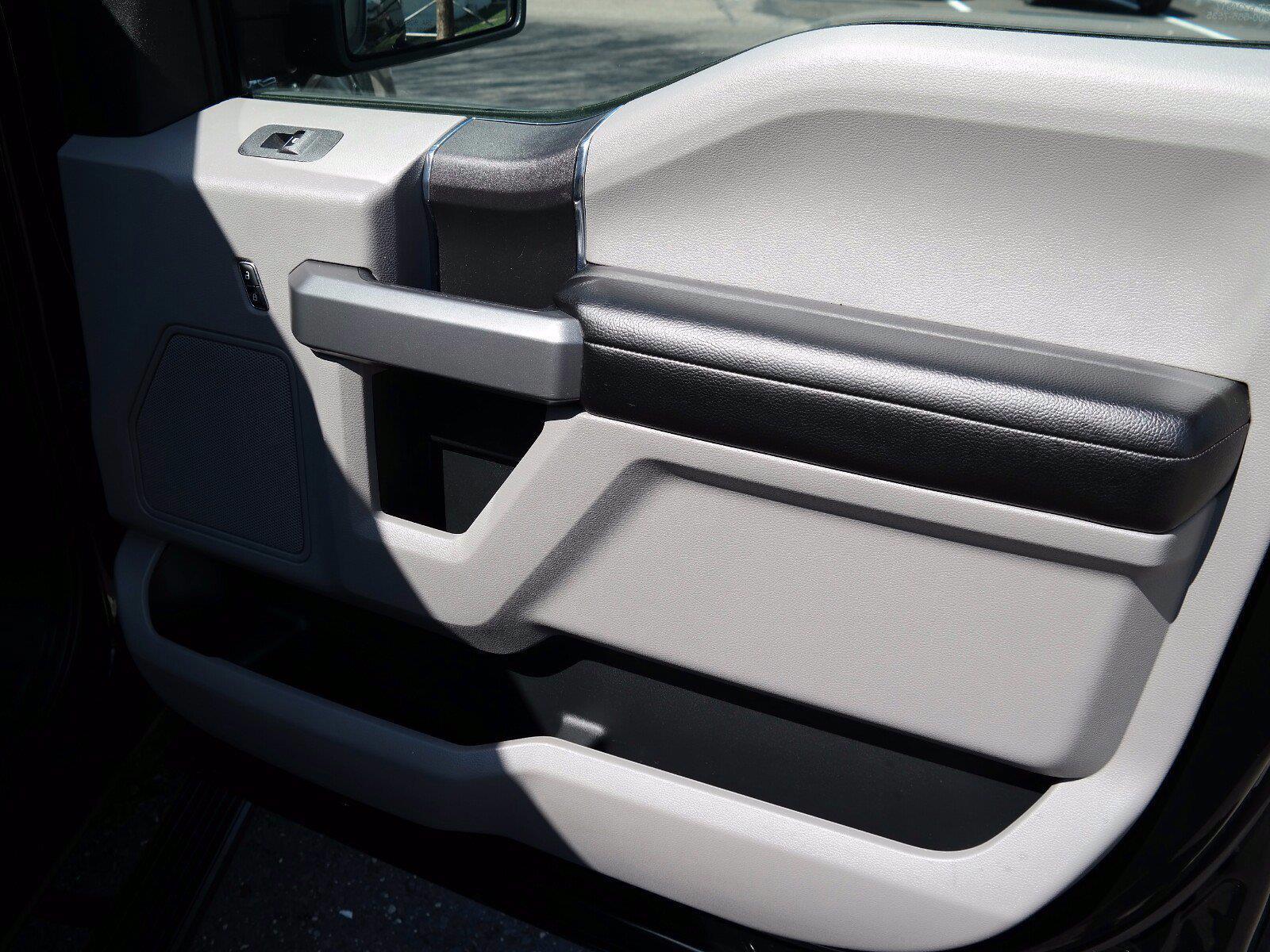 2018 Ford F-150 SuperCrew Cab 4x4, Pickup #FL1033D1 - photo 27