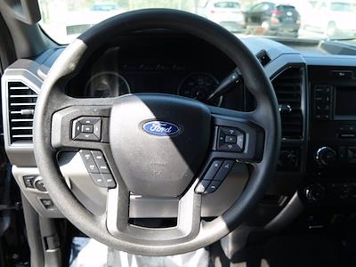 2018 Ford F-150 SuperCrew Cab 4x4, Pickup #FL1033D1 - photo 15