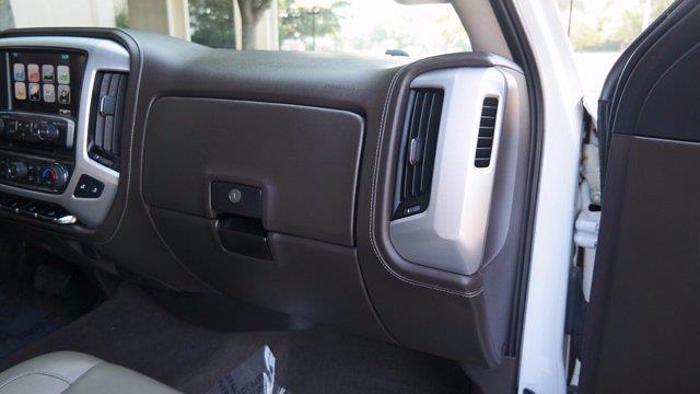 2017 Sierra 1500 Crew Cab 4x4,  Pickup #FL1033D3 - photo 17