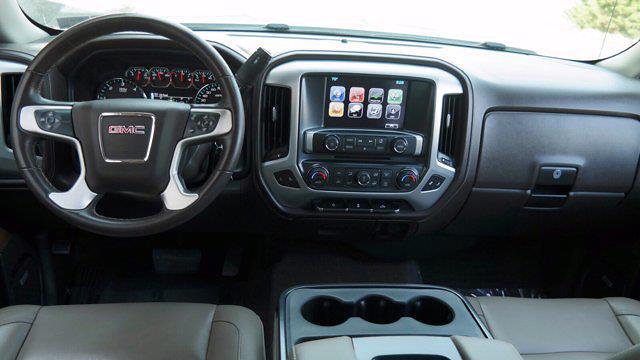 2017 Sierra 1500 Crew Cab 4x4,  Pickup #FL1033D3 - photo 23