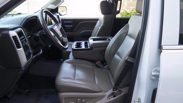 2017 Sierra 1500 Crew Cab 4x4,  Pickup #FL1033D3 - photo 26