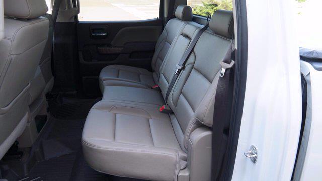 2017 Sierra 1500 Crew Cab 4x4,  Pickup #FL1033D3 - photo 27