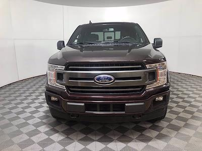 2018 Ford F-150 SuperCrew Cab 4x4, Pickup #FL1034D - photo 3