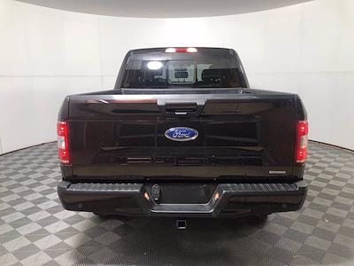 2018 Ford F-150 SuperCrew Cab 4x4, Pickup #FL1034D - photo 6