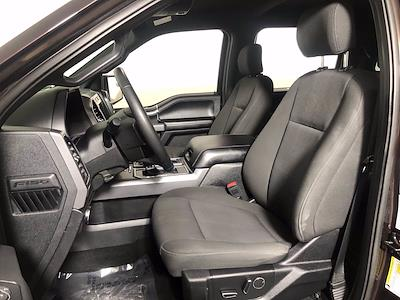 2018 Ford F-150 SuperCrew Cab 4x4, Pickup #FL1034D - photo 14
