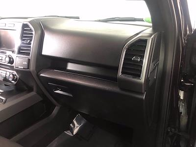 2018 Ford F-150 SuperCrew Cab 4x4, Pickup #FL1034D - photo 25