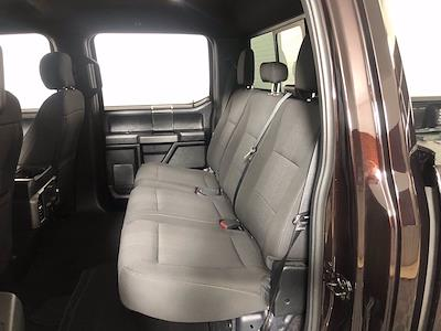 2018 Ford F-150 SuperCrew Cab 4x4, Pickup #FL1034D - photo 29