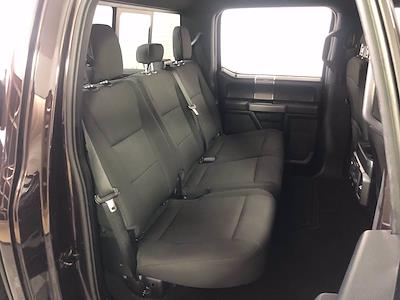 2018 Ford F-150 SuperCrew Cab 4x4, Pickup #FL1034D - photo 30
