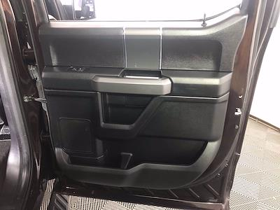 2018 Ford F-150 SuperCrew Cab 4x4, Pickup #FL1034D - photo 31