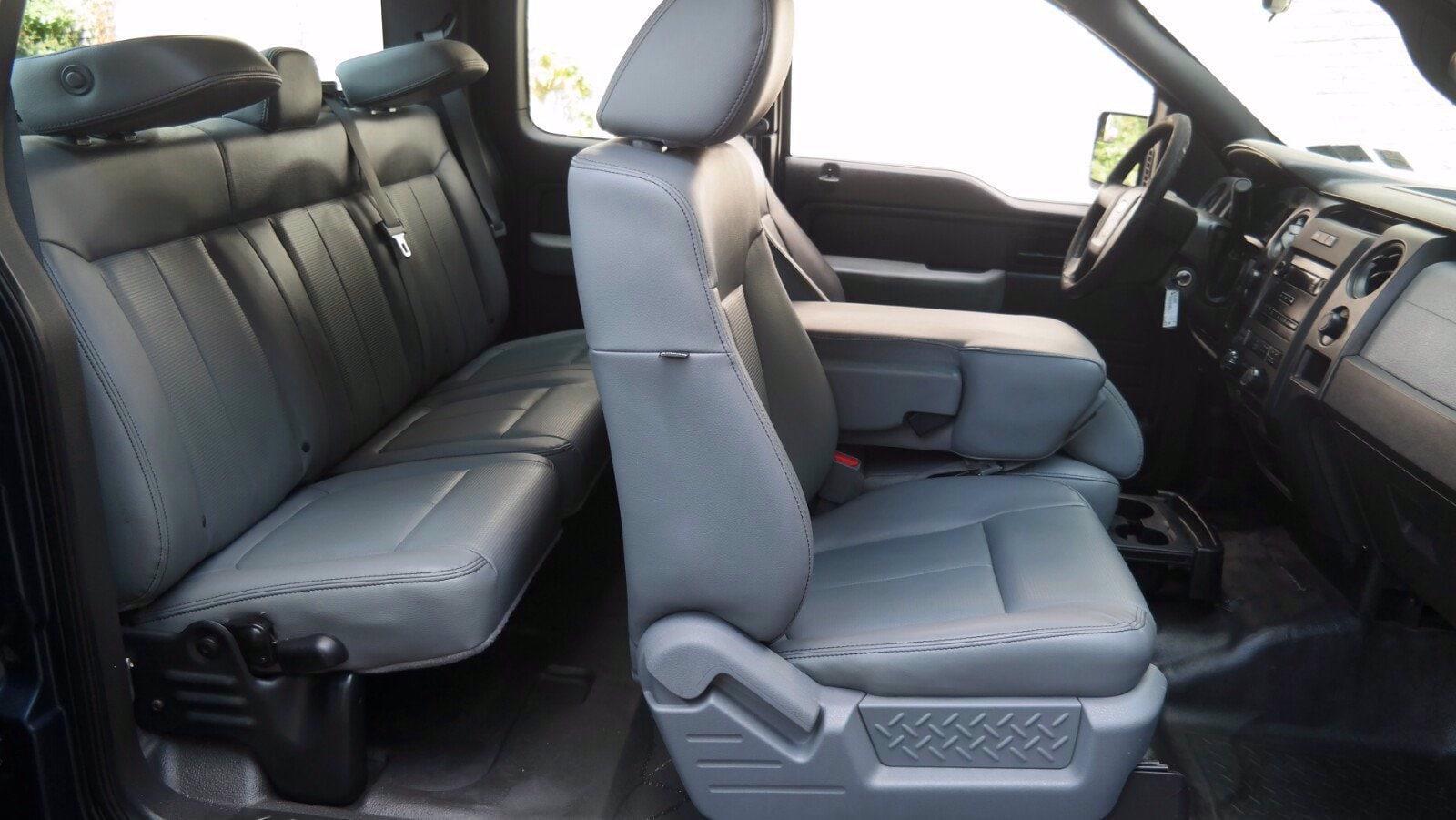 2013 Ford F-150 Super Cab 4x4, Pickup #FL103581 - photo 11