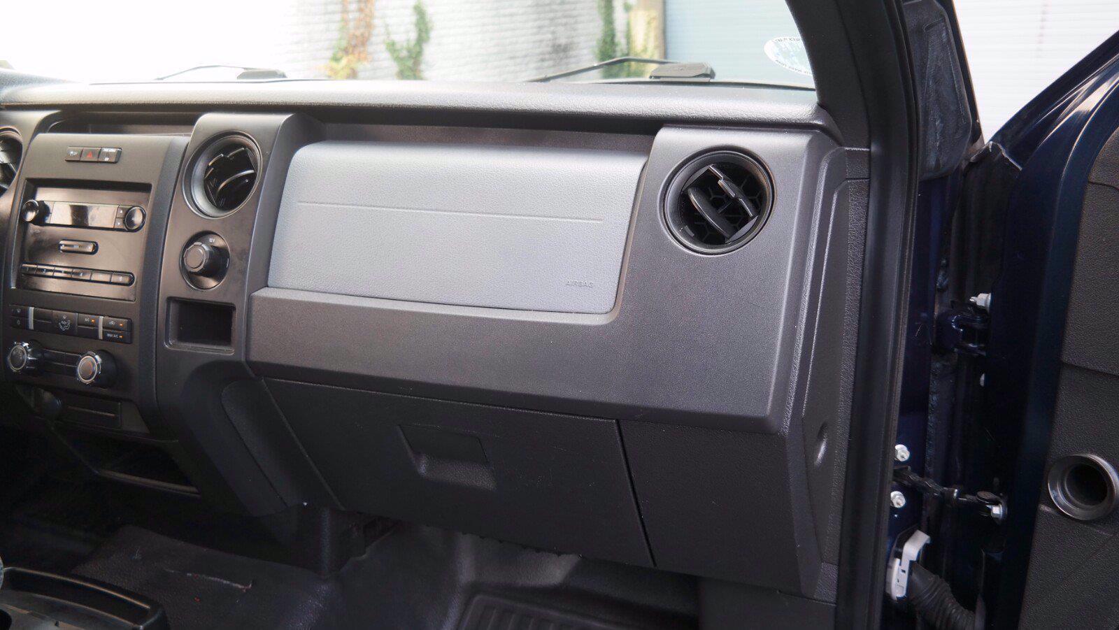 2013 Ford F-150 Super Cab 4x4, Pickup #FL103581 - photo 12