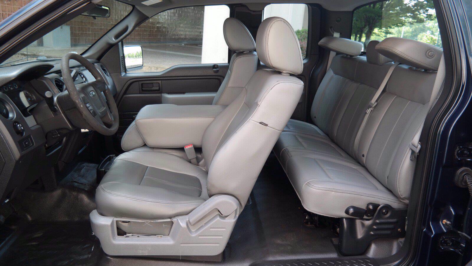 2013 Ford F-150 Super Cab 4x4, Pickup #FL103581 - photo 18
