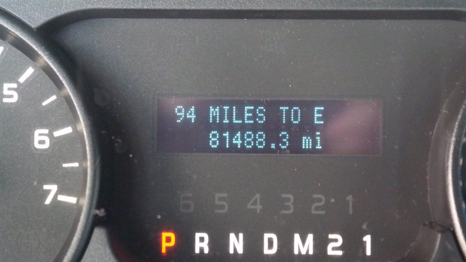 2013 Ford F-150 Super Cab 4x4, Pickup #FL103581 - photo 20