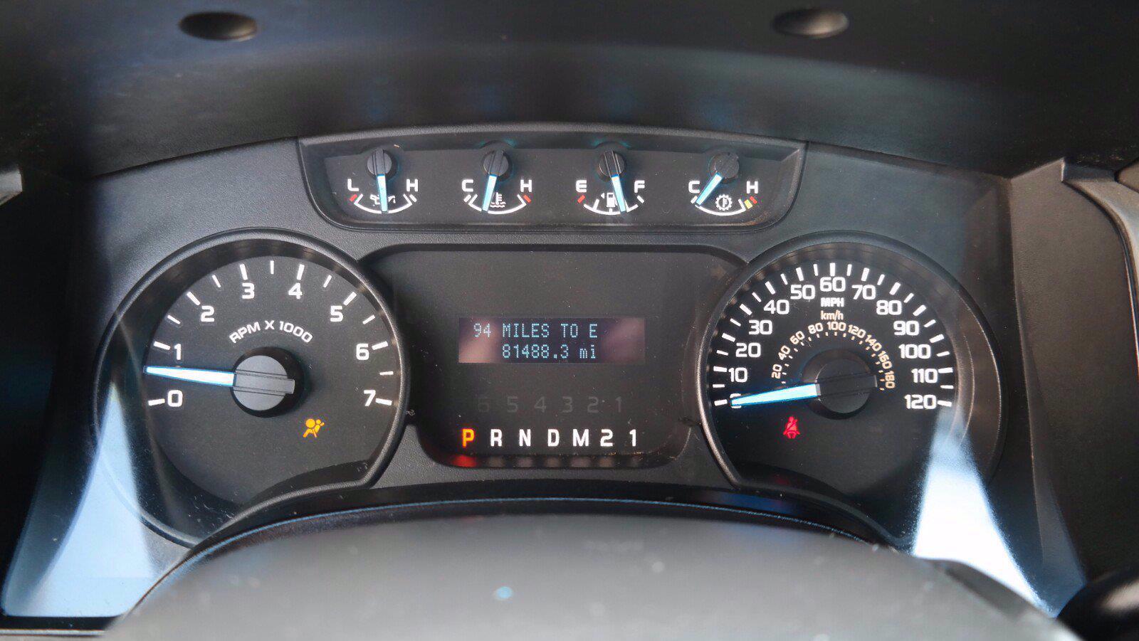 2013 Ford F-150 Super Cab 4x4, Pickup #FL103581 - photo 21