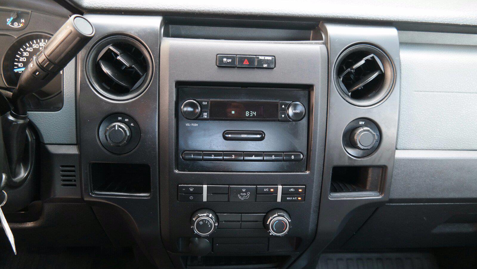 2013 Ford F-150 Super Cab 4x4, Pickup #FL103581 - photo 22