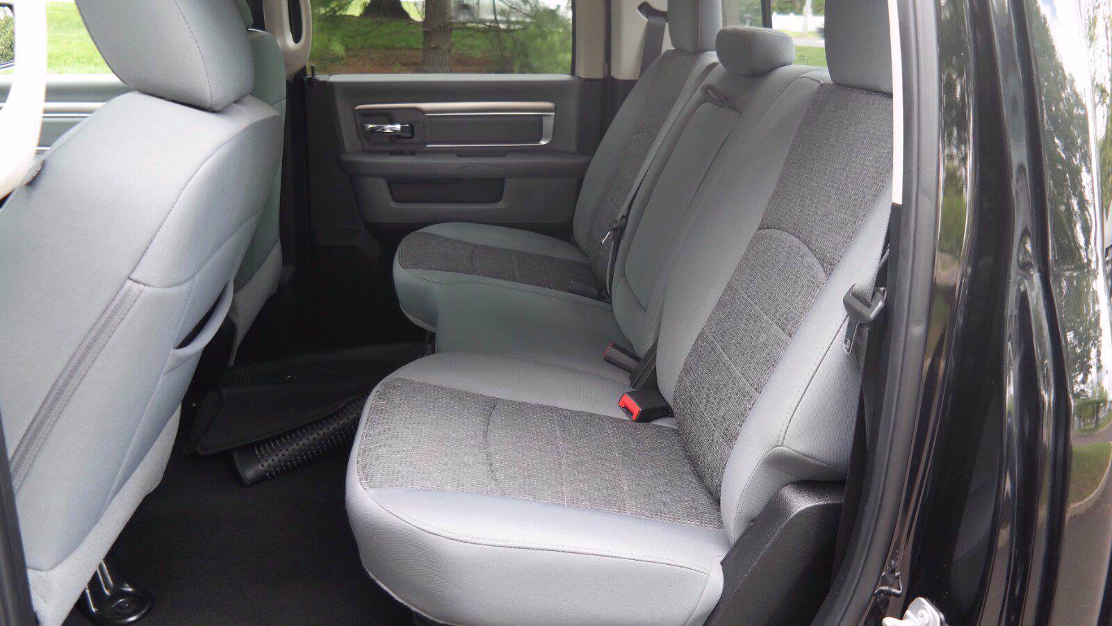 2018 Ram 1500 Crew Cab 4x4, Pickup #FL103691 - photo 23
