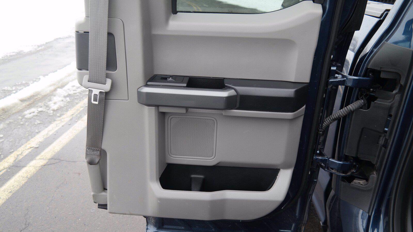 2018 Ford F-150 Super Cab 4x4, Pickup #FL1037D - photo 9