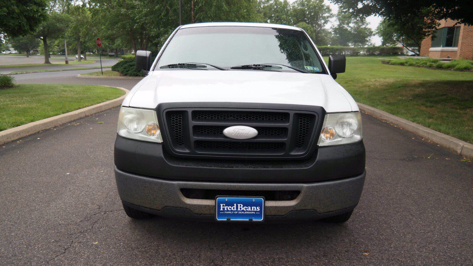 2006 Ford F-150 Regular Cab 4x2, Pickup #FL103831 - photo 10