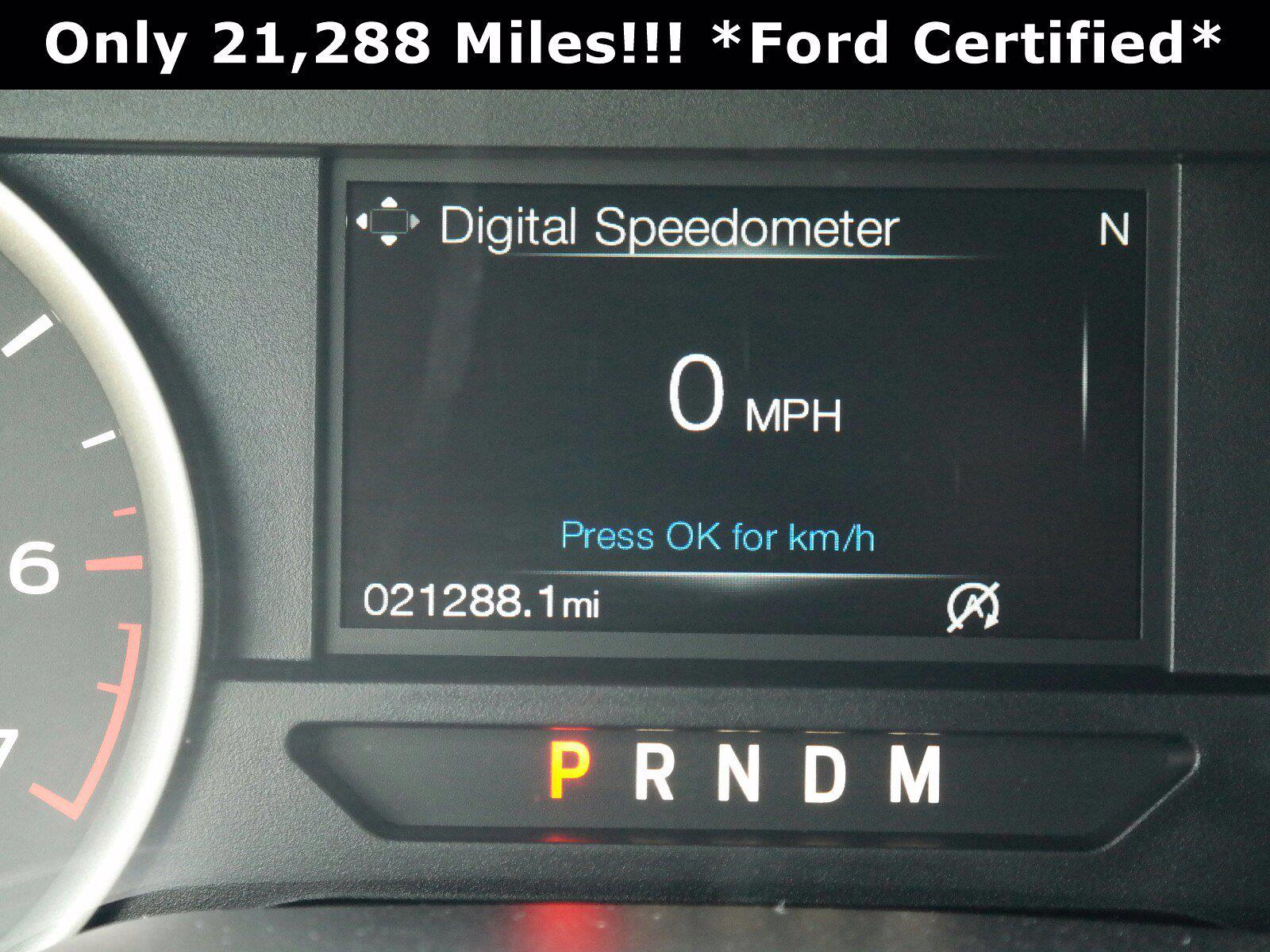 2018 Ford F-150 SuperCrew Cab 4x4, Pickup #FL1040D - photo 19