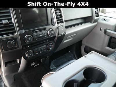 2018 Ford F-150 SuperCrew Cab 4x4, Pickup #FL1040D - photo 21