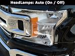 2018 Ford F-150 SuperCrew Cab 4x4, Pickup #FL1040D - photo 5