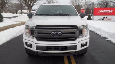 2018 Ford F-150 SuperCrew Cab 4x4, Pickup #FL1043D - photo 3