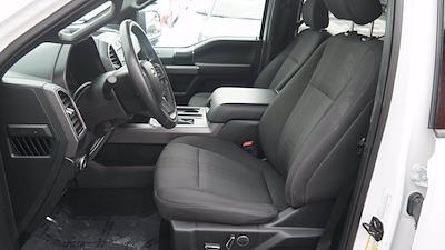 2018 Ford F-150 SuperCrew Cab 4x4, Pickup #FL1045D - photo 11