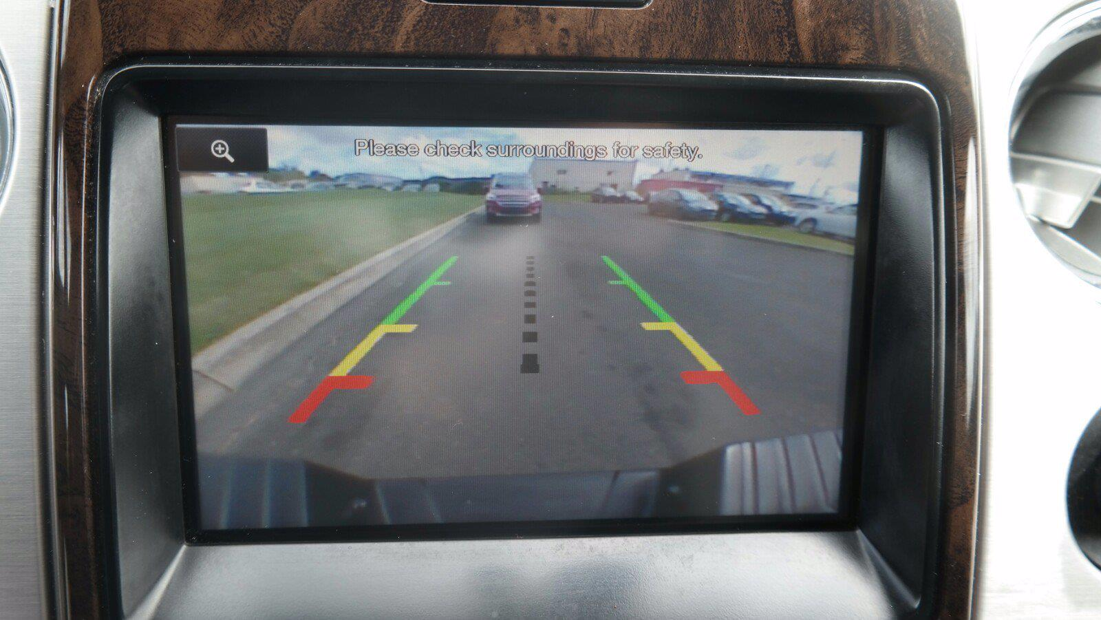 2013 F-150 SuperCrew Cab 4x4,  Pickup #FL104681 - photo 5