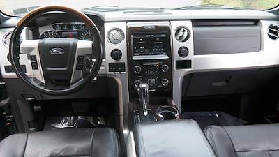2013 F-150 SuperCrew Cab 4x4,  Pickup #FL104681 - photo 9