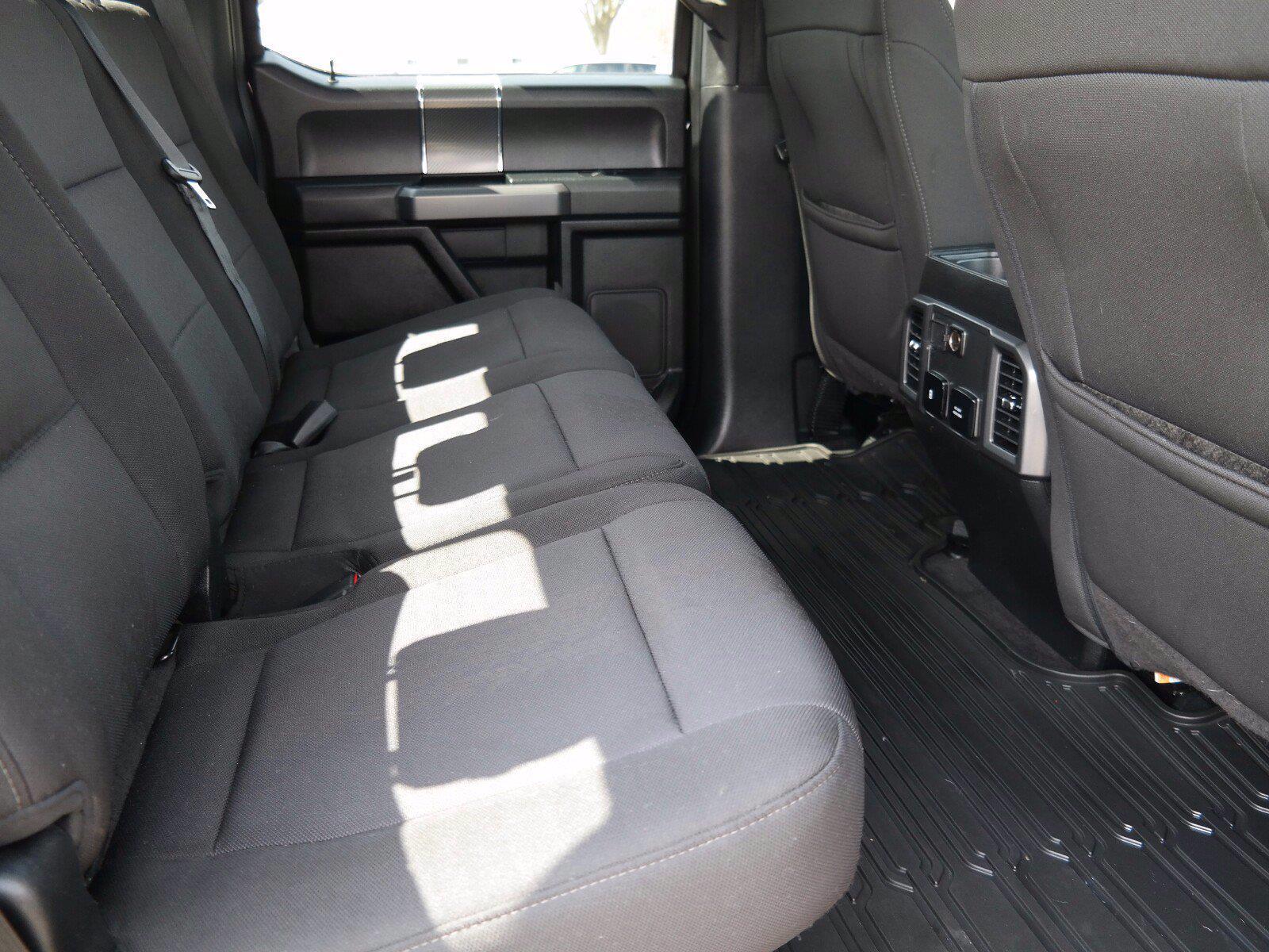 2019 Ford F-150 SuperCrew Cab 4x4, Pickup #FL1047D - photo 26