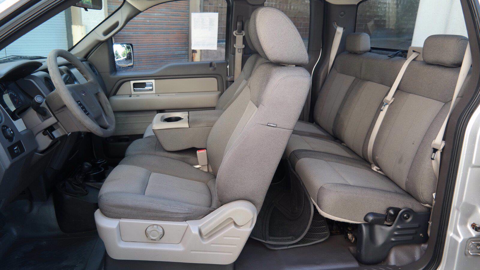 2009 Ford F-150 Super Cab 4x4, Pickup #FL1047D1 - photo 11