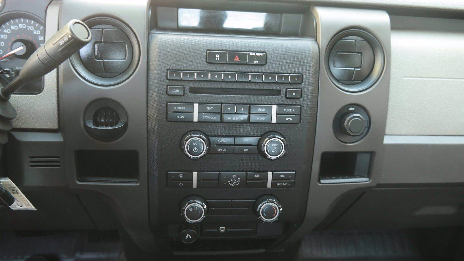 2009 Ford F-150 Super Cab 4x4, Pickup #FL1047D1 - photo 14