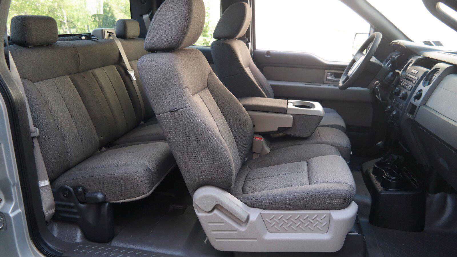 2009 Ford F-150 Super Cab 4x4, Pickup #FL1047D1 - photo 17