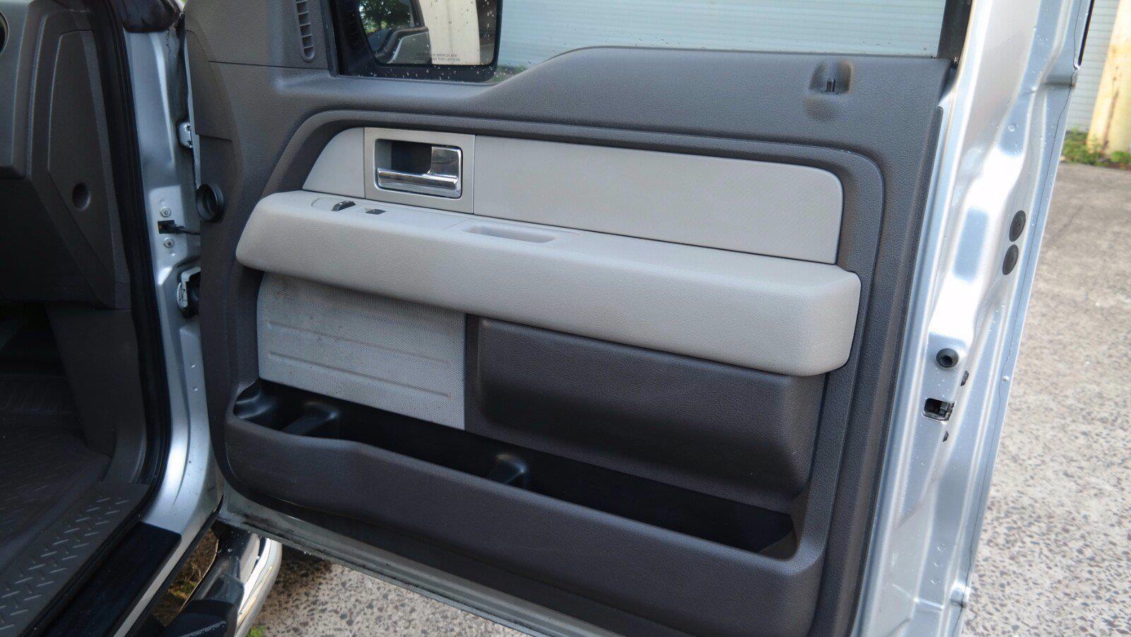 2009 Ford F-150 Super Cab 4x4, Pickup #FL1047D1 - photo 18